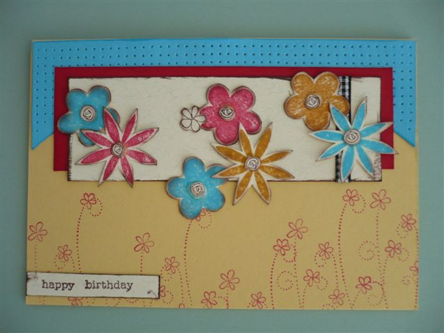Handmade Card Gallery